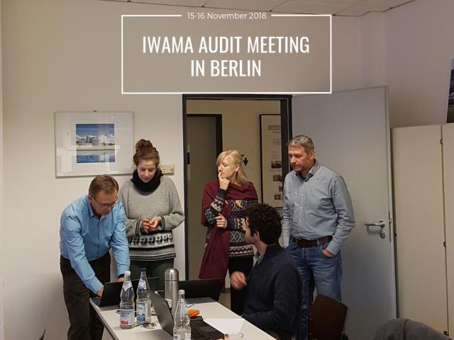 Audit meeting 3