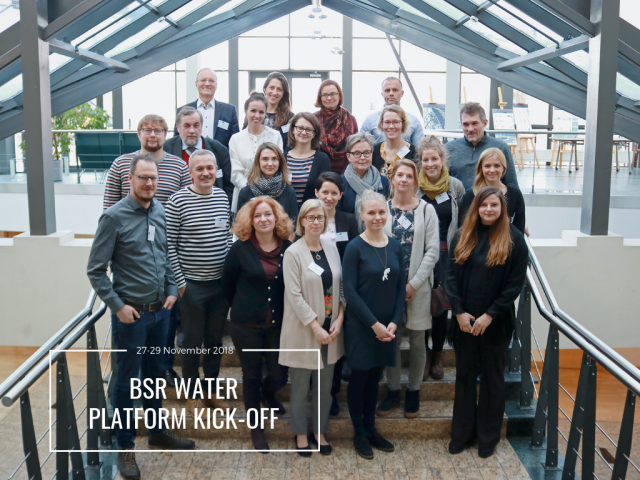 BSR WATER
