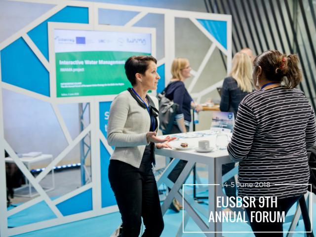 EUSBSR 9th Forum