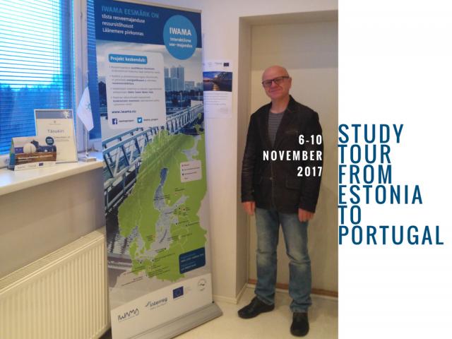 Study tour to Portugal