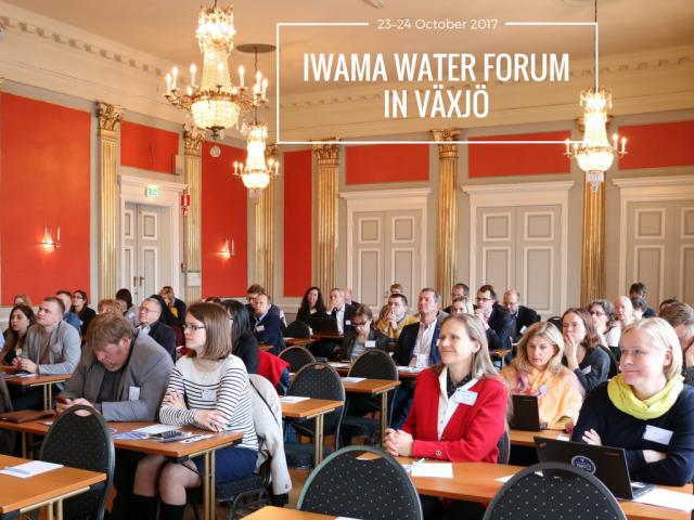 Växjö Water Forum